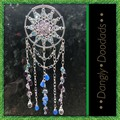 Chainmaille Suncatchers (2x available)