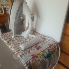 Ironing Board Caddy