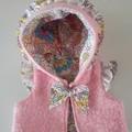 Babies wool vest size new born