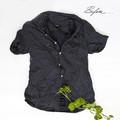 Little Black Peterpan Toddler Dress Size 1