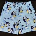Bluey Shorts - SO MUCH BLUEY!