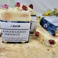 Lemongrass & Orange Soap