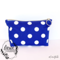 Essential Oil Bag, 8 pockets, fits a mix of rollers & bottles