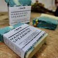 Mandarin & Spearmint Soap