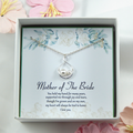 Mother Of The Bride Necklace,Mother of the Bride Gift