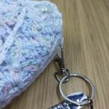 Seashell coin purse