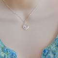 Great Grandma Gift,Great Grandma Necklace,New Great Grandma Gift