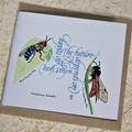 Nature & Us Cards - set 4