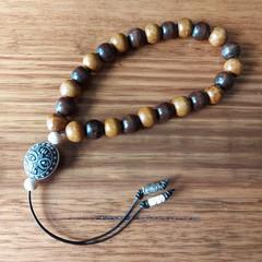 Komboloi beads (Worry beads)