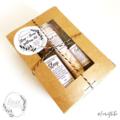 Sleep & Stress Wellness Gift Box