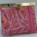 Women Wallet- Butterfly Whimsy