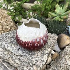 Heart Vase | Mini Vase  (SOLD)