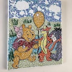 Winnie the Pooh & Friends