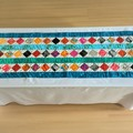Bejewelled Table Runner | Wall hanging