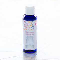 Body Balance Fragrant gel - body pain rub