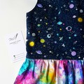 Reach for the stars dress