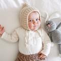 'Baxter the Bunny' Crochet Toy Softie