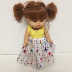 Miniland dolls Ballet set to fit 38cm Miniland and 33cm Minikane