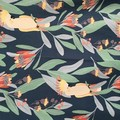 Apron Cotton Aussie Cockatoo Print