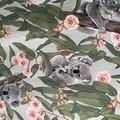 Apron Cotton Aussie Koala Print