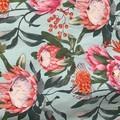 Apron Cotton Protea Print