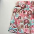 Size 1 - Elephant Splash shorts