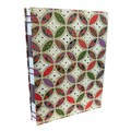 Handmade Journal or Sketchbook using Coptic Stitch, Lay Flat Journal