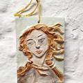 Wall Art - Botticellis Venus