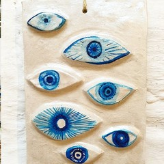 Wall Art -  All Eyes On Me