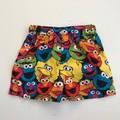 Size 2 - Muppets shorts
