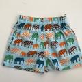 Size 1 - Urban circus shorts