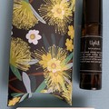 Natural Perfume & Earring Gift Set