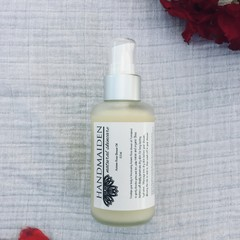 Autumn Rose Shower Oil 100ml - Limited Edition