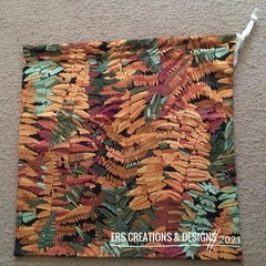 Children's Toy Bag/Library Bag/Drawstring Bag