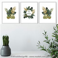 Where the Plants are quote greenery DIY Printables