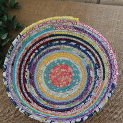 Rope Bowl- Bright