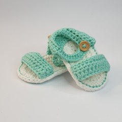 Sweet Baby Sandals