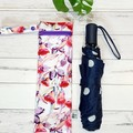 Umbrella  Wet Bag & Cup Cozy Set