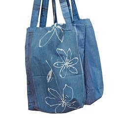 small market bag, sturdy cotton,