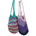 Mother's Day sale: Market bag, mesh,  crochet, reusable