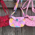 Girls Purse Bag