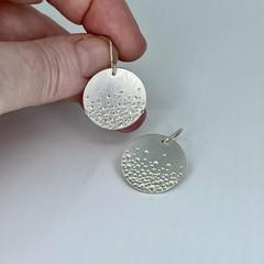 Bubbles Rising earrings