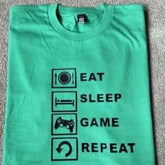 Men's personalised tshirts