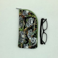Australian Koalas Glasses Case