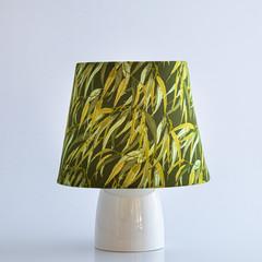 Gum Leaf Lamp Shade - 19 cm
