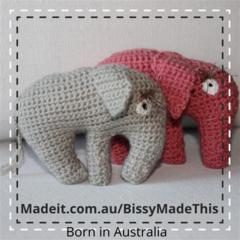 African: Elephant