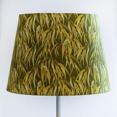 Gum Leaf Lamp Shade - 33cm