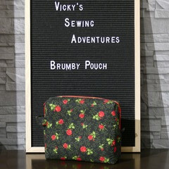 Brumby Pouch