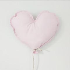 Heart wall balloon