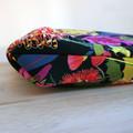 The Lori Tote Bag - Handmade - Australian designer fabric